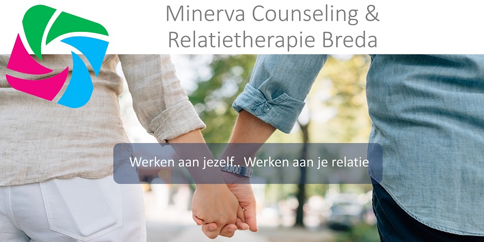 MINERVA COUNSELING & RELATIETHERAPIE BREDA